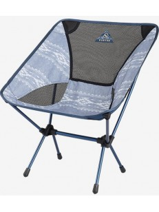 BURTON  CAMP CHAIR F FAMISH STRIPE