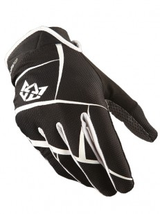 ROYAL rukavice SIGNATURE BLACK/WHITE