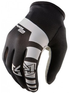 ROYAL rukavice CORE GLOVE BLACK/WHITE