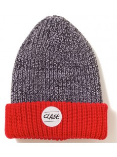 CLAST kulich FLAPJACK RED/HEATHER GREY
