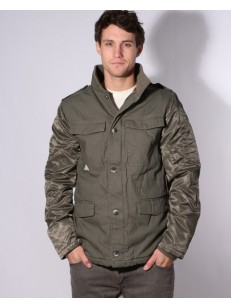ALTAMONT bunda SCANNER MILITARY