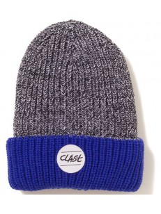 CLAST kulich FLAPJACK BLUE/HEATHER GREY