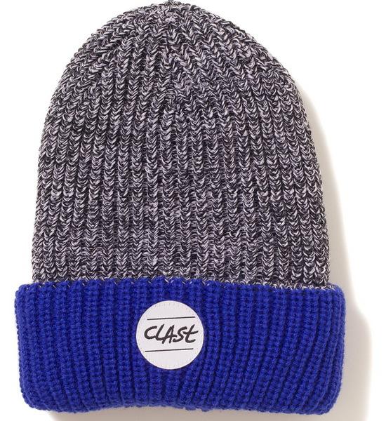 Clast Kulich Flapjack Blue/heather Grey modrá