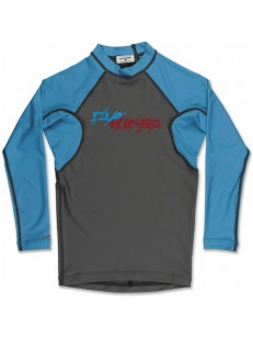 DAKINE lycra HEAVY DUTY SNUG FIT GUNMETAL