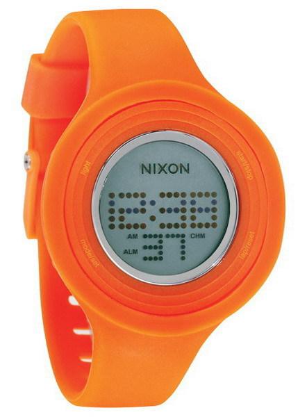 Nixon Hodinky Widgy (orange) Wms oranžová