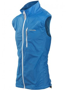 ROYAL bunda LT GILLET ROYAL BLUE