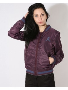 WESC bunda ELSE PLUM PERFECT