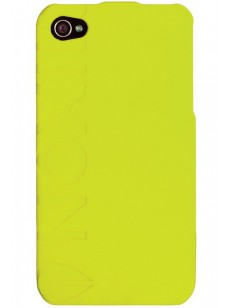 NIXON pouzdro FULLER IPHONE 4 LIME