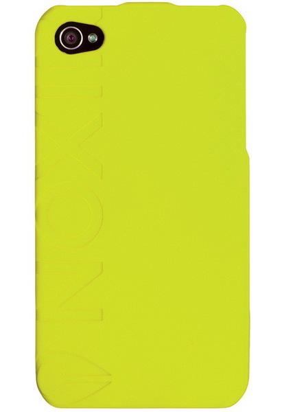 Pouzdro Nixon Fuller Iphone 4 Lime
