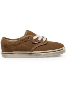 VANS boty ATWOOD TAN/OFF WHITE