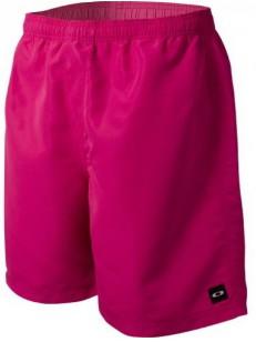 OAKLEY koupací šortky CLASSIC VOLEY FUCHSIA