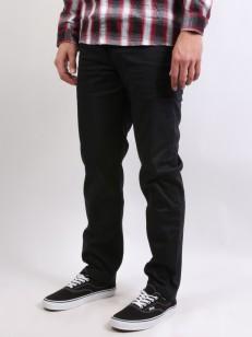 LEVIS kalhoty WORK PANT BLACK