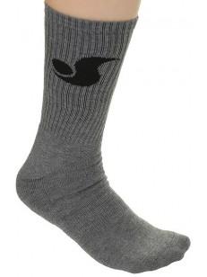 DVS ponožky SOCKS GREY/BLACK