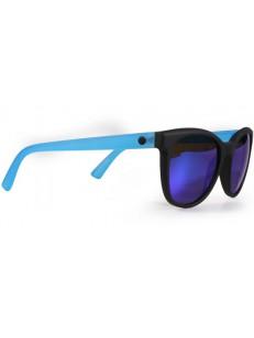 ELECTRIC sluneční brýle BENGAL MATTE BLACK BLUE