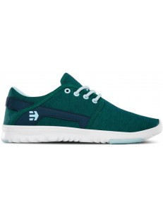 ETNIES boty SCOUT GREEN/ HEATHER