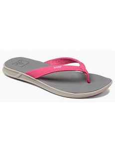 REEF žabky ROVER CATCH GREY PINK