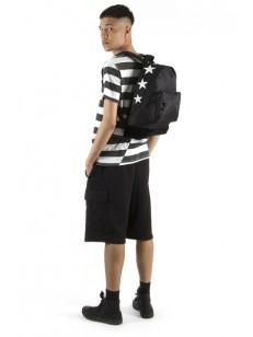 MI-PAC batoh TOPSTARS BLACK