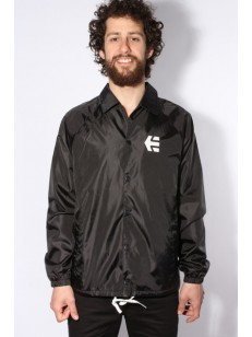ETNIES bunda MARANA COACH JACKET BLACK