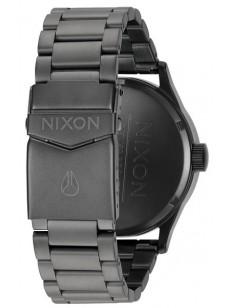 NIXON hodinky SENTRY SS GUNMETAL