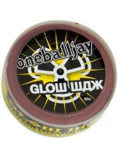 ONEBALLJAY doplněk GLOW WAX BROWN