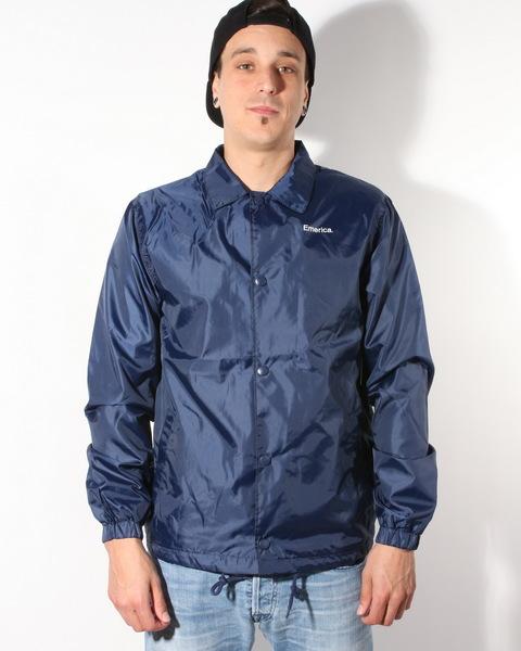 Emerica Bunda Dawbber Jacket Navy - M modrá
