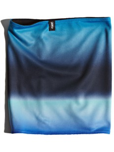 CLAST šátek SPECTRUM BLUE/MINT