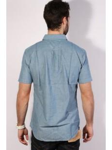 VANS košile BAYVIEW BLUE ASHES