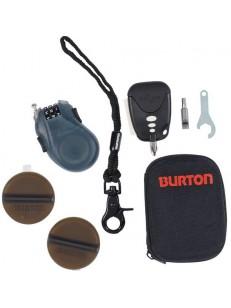 BURTON doplněk STARTER KIT BLACK