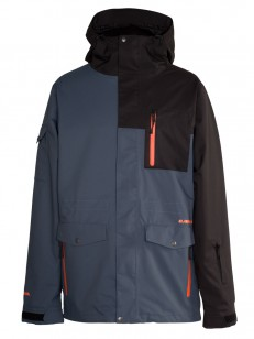 ARMADA bunda SPEARHEAD WARM GREY