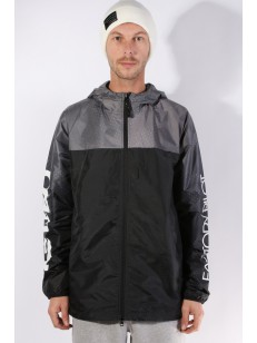 OAKLEY bunda 1080 WINDBREAKER JET BLACK