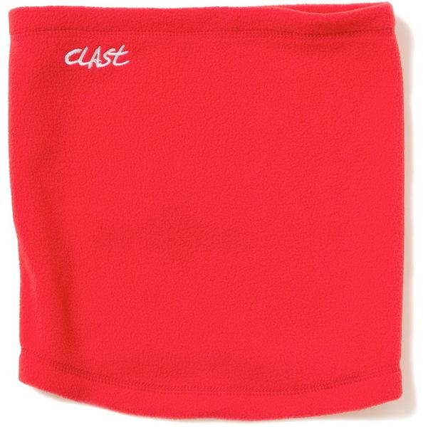Clast Šátek Fleece Red červená
