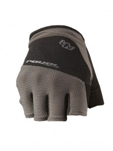 ROYAL rukavice THIRTY SHORT FINGER BLACK