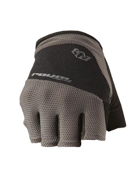Royal Rukavice Thirty Short Finger Black - M černá