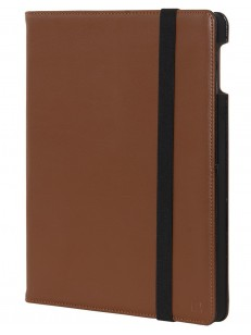 HEX pouzdro CODE FOLIO BRITISH TAN