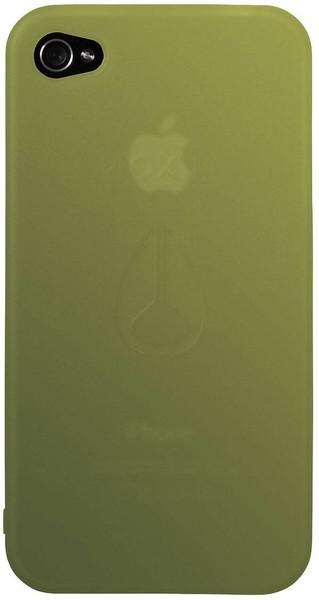 Pouzdro Nixon Clear Jacket Iphone 4 Surplus