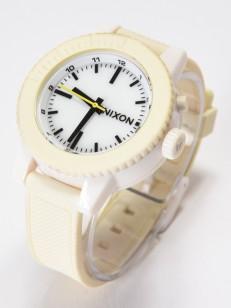 NIXON hodinky GOGO (WHITE) WMS