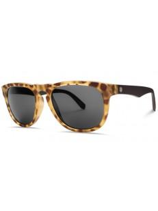 ELECTRIC sluneční brýle LEADFOOT MATTE TORT