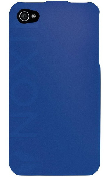Nixon Pouzdro Iphone 4 Marina Blue modrá