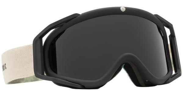Electric Brýle Rig.5 Backstage Tiedye Green/ Jet černá