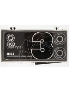 FKD ložiska BEARINGS BLACK