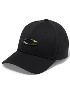 OAKLEY kšiltovka TINCAN Black/Graphic Camo