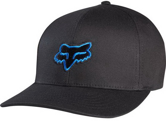 Kšiltovka Fox Boys legacy Black/blue