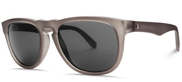 Electric Sluneční Brýle Leadfoot Smoke/melanin šedá
