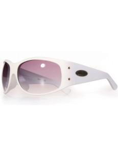 BLACK FLYS sluneční brýle FLY NO.9 WHITE/SMOKE