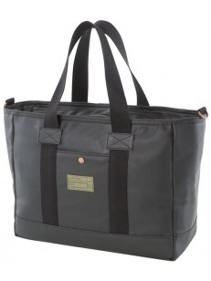 HEX taška CONVERTIBLE TOTE BLACK