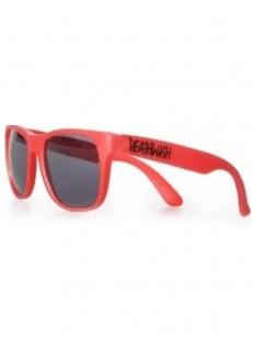 DEATHWISH sluneční brýle  RED