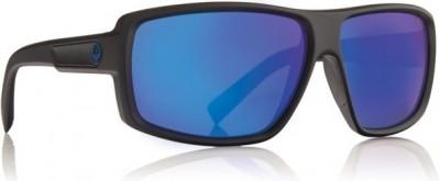 DRAGON sluneční brýle DOUBLE DOS BLACK/BLUE