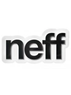 NEFF pad LOGO BLACK