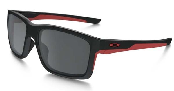 Oakley Sluneční Brýle Mainlink Black/black černá