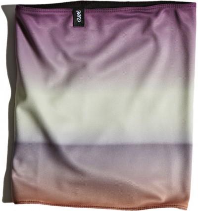 CLAST šátek SPECTRUM GRAPEVINE/SAND